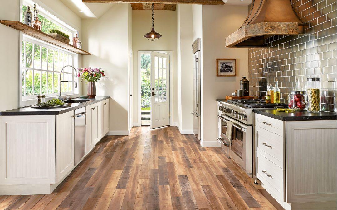 Things to Consider when Choosing New Flooring