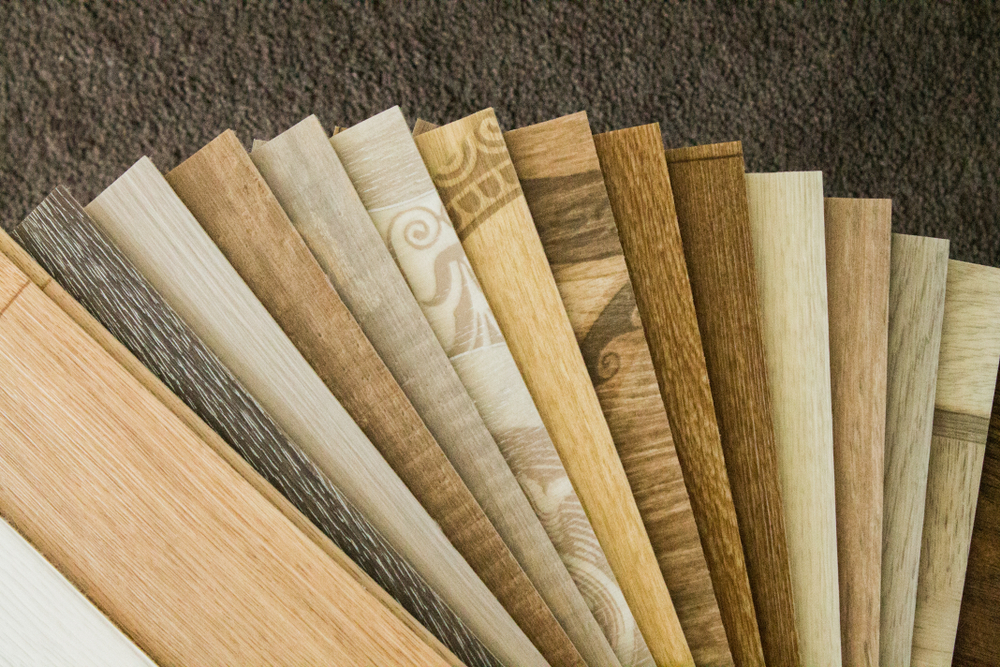 Top Commercial Flooring Choices