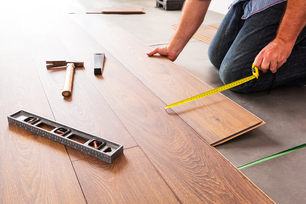 Discover the Beauty of Laminate Flooring With Ashley Fine Floors