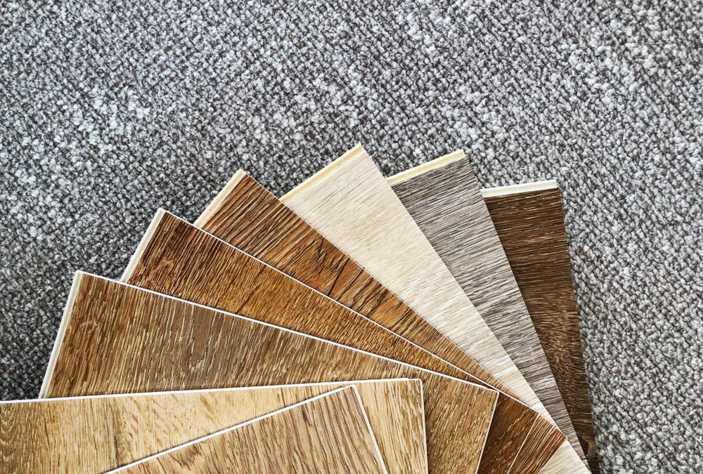 How To Care For Vinyl Plank Flooring