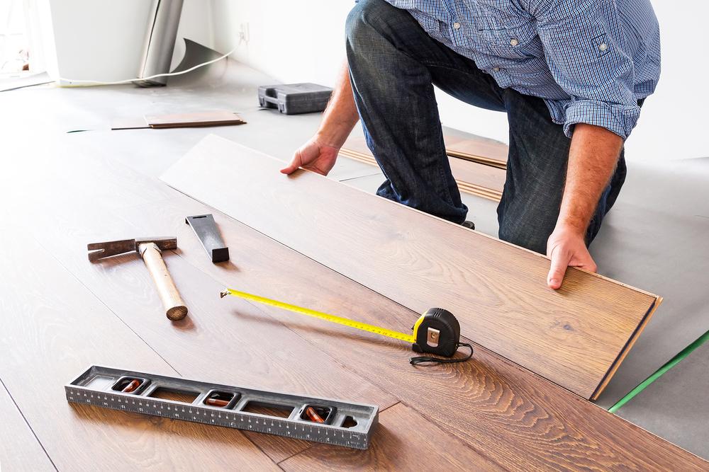 Signs Of An Improper Flooring Installation