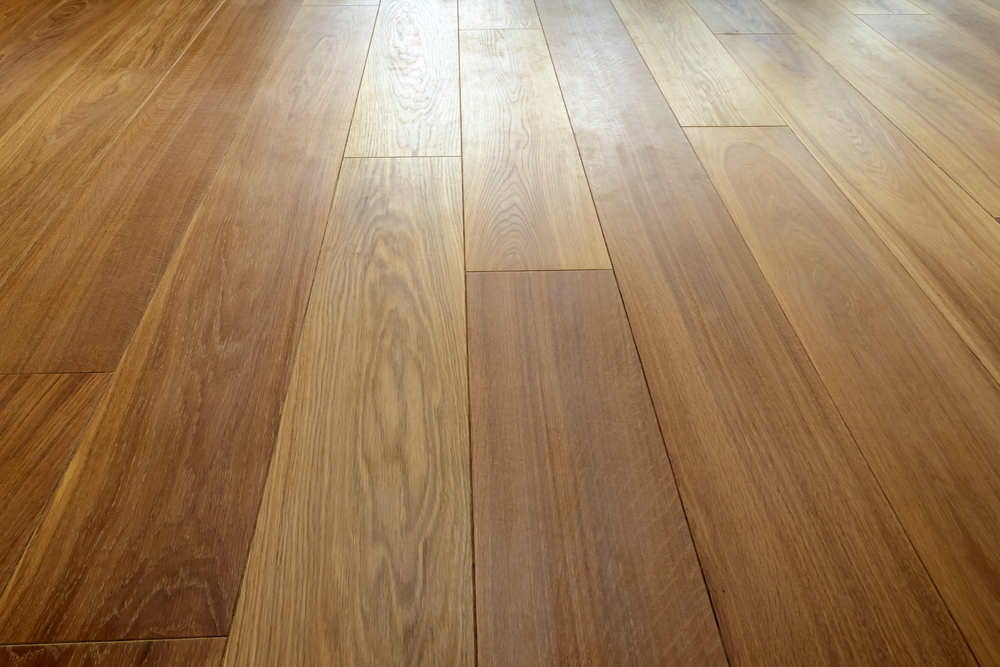Six Hardwood Flooring Issues You Need To Keep An Eye Out For