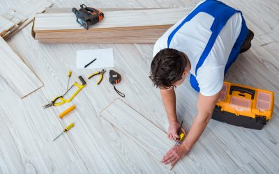 Ashley Fine Floors: Edmonton's Source for Flooring and More
