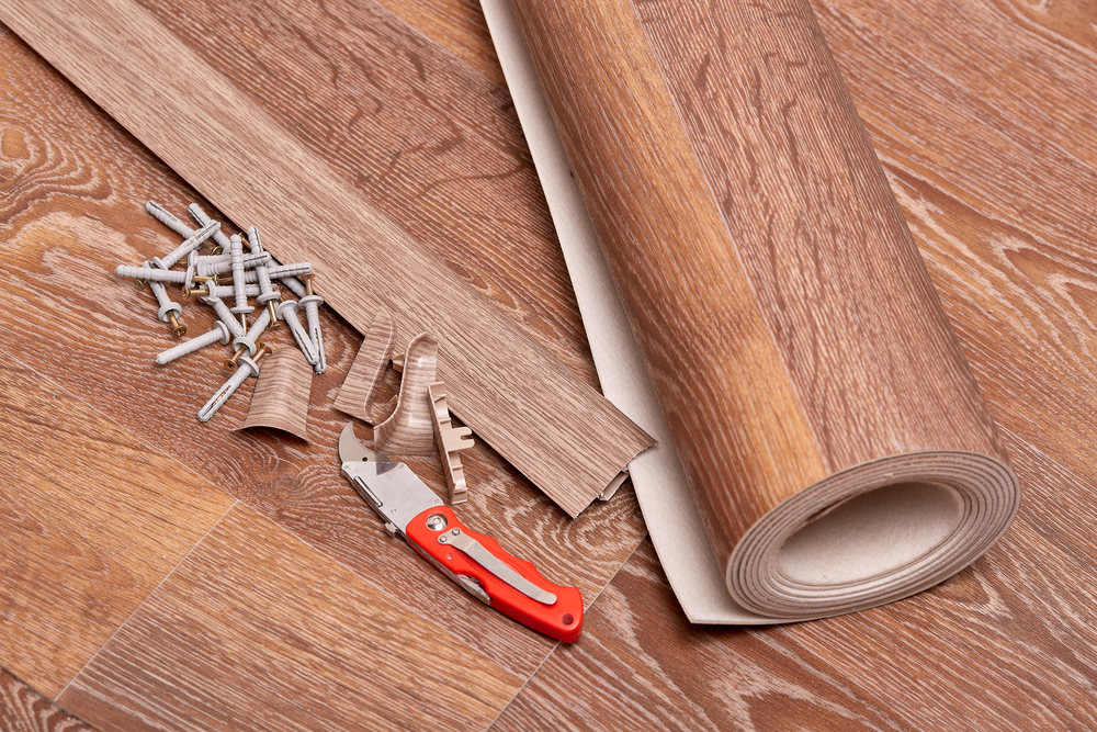 Why You Need To Consider Linoleum Flooring For Your Next Project