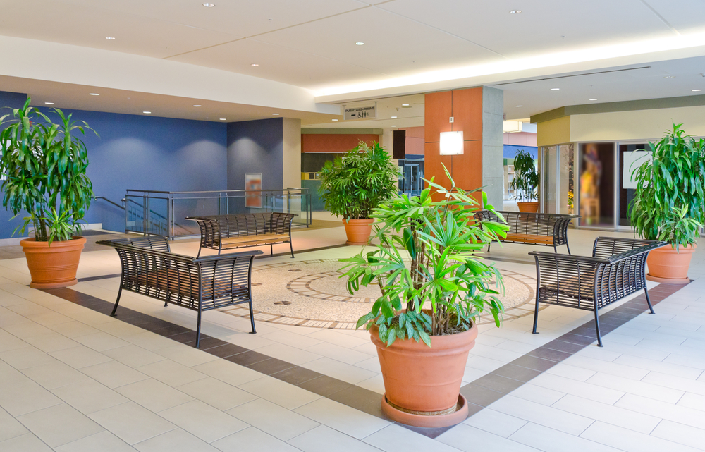 Why Tile Flooring Is A Great Option For Commercial Businesses