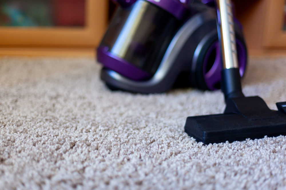 Spring Cleaning Your Carpets: How To Prevent Dirt and Grim From Taking Over
