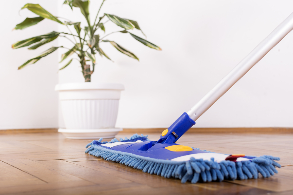 Spring Cleaning Your Hardwood Floors: What You Need To Know