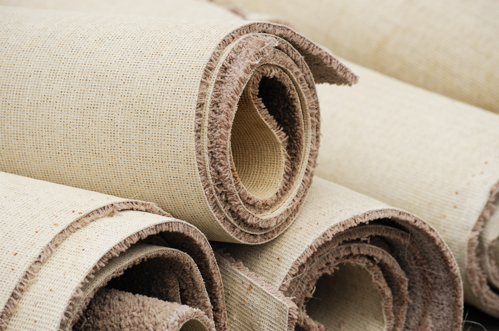 Discover The Benefits Of Carpet Flooring With Ashley Fine Floors