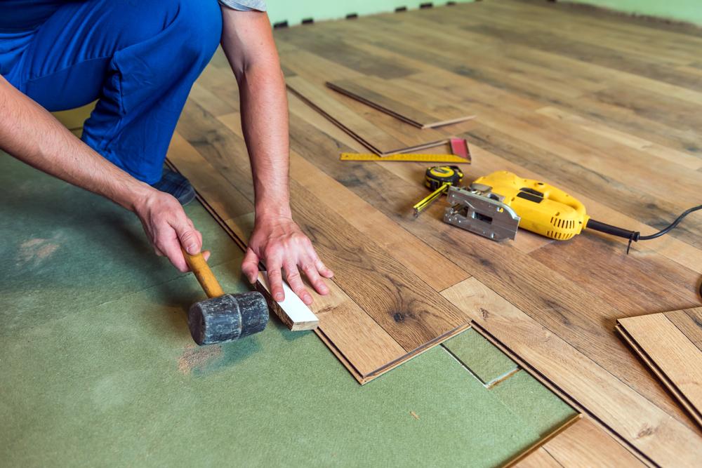 Minimize Floor Installation Headaches With Ashley Fine Floors