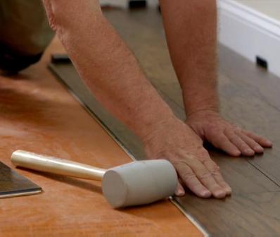 flooring installation edmonton
