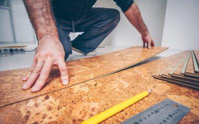 Cork Flooring: Your Versatile Eco-Friendly Choice