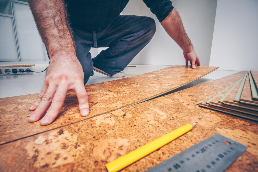 How to Care for Cork Flooring