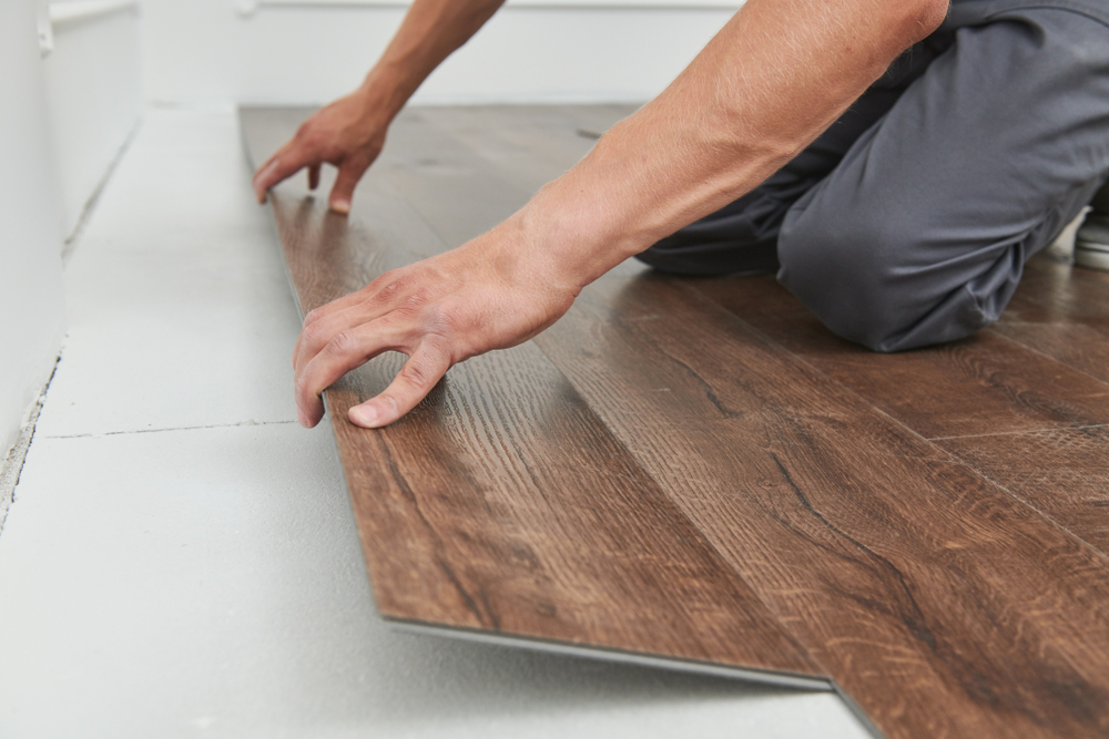 Three Common Flooring Issues With Laminate & How To Fix it