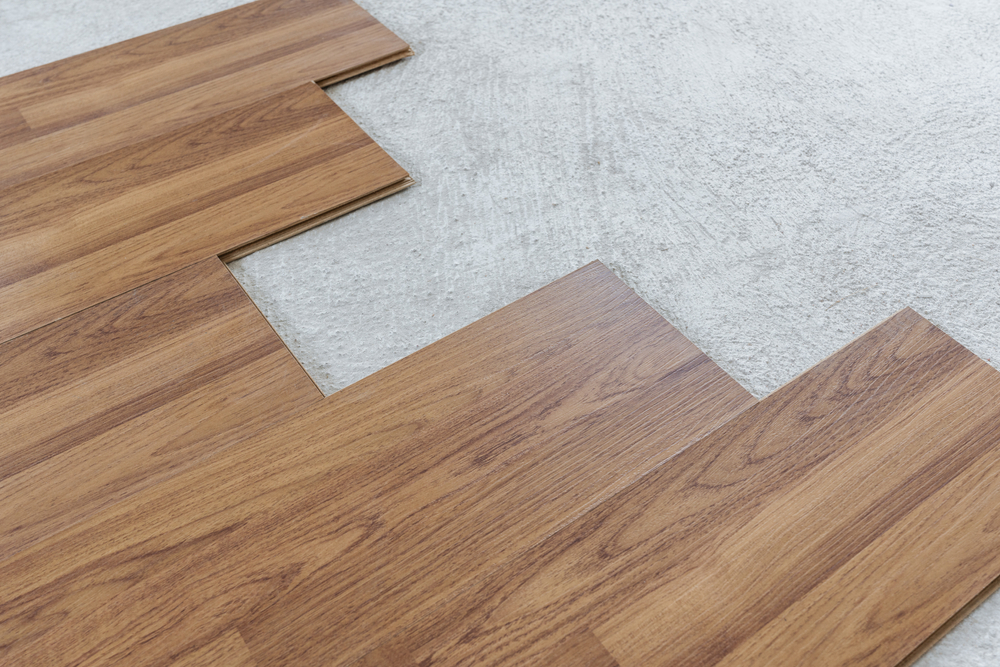 There's More In Store! Create Your Dream Home With Ashley Fine Floors