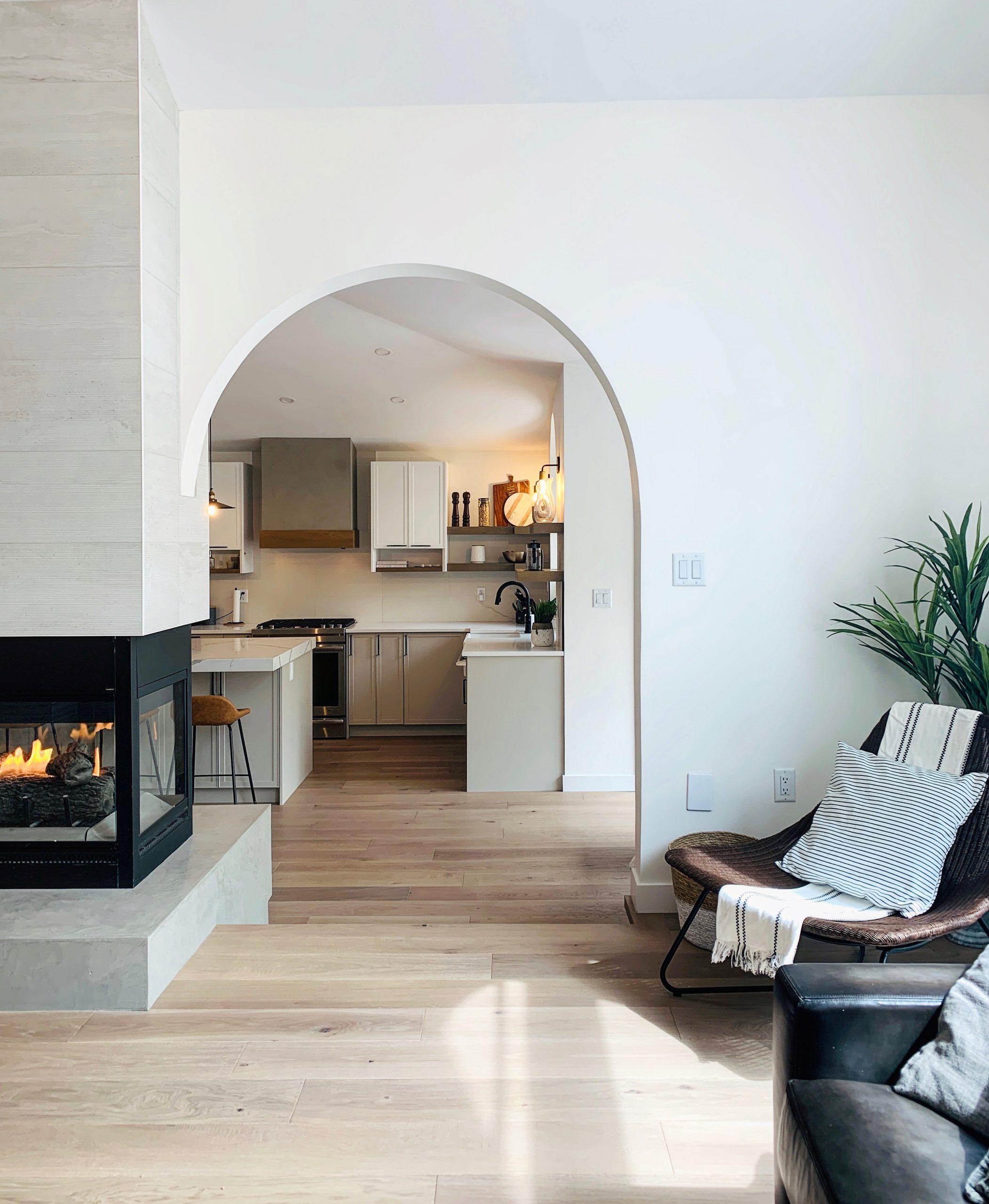 custom flooring projects edmonton