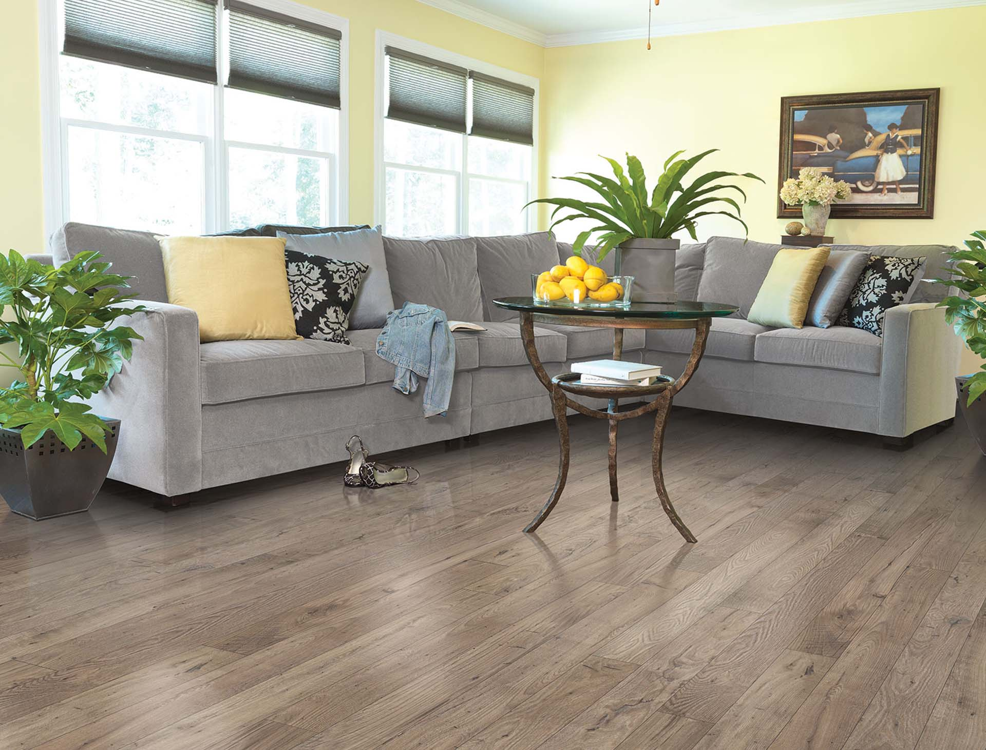 laminate flooring edmonton