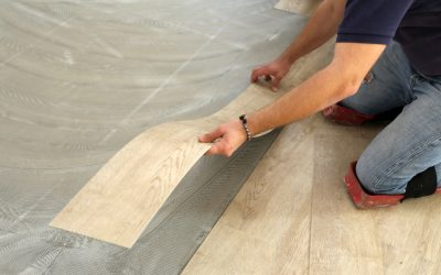 Vinyl Tiling for Commercial Spaces