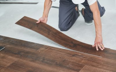 What Are the Benefits of Vinyl Floors?