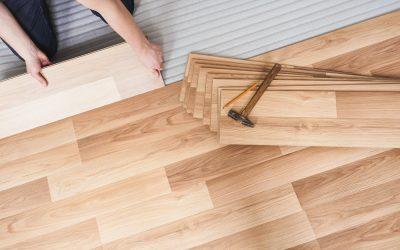 Exploring the Benefits of Laminate Floors with Ashley Fine Floors