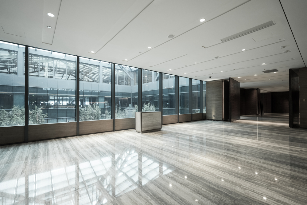 How to Choose Commercial Flooring