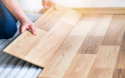 Discover the Perks of Laminate with Ashley Fine Floors