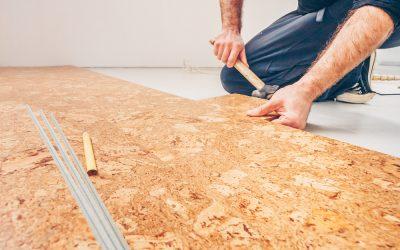5 Reasons to Consider Cork Flooring At Home
