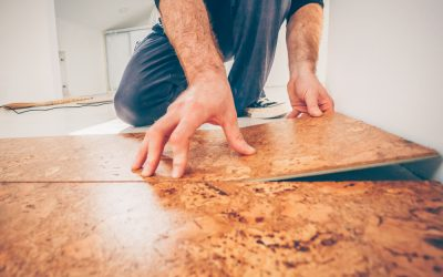 Eco-Conscious and Stylish: Discover the Perks of Cork Flooring!