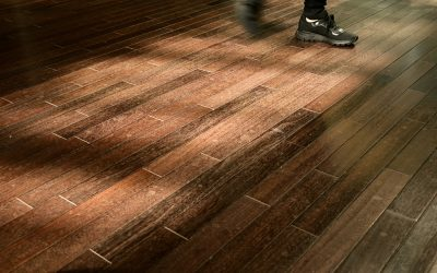 Knock On Wood: How to Prevent Summer Damage to Your Hardwood